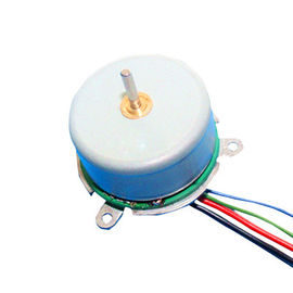 China 42mm Diameter High Speed Brushless Motor BL4225O For Medical Apparatus supplier