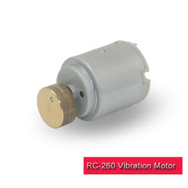 China Carbon Brush DC Vibration Motor RC-260SA-Z For Massage Bed RoHS Approved supplier