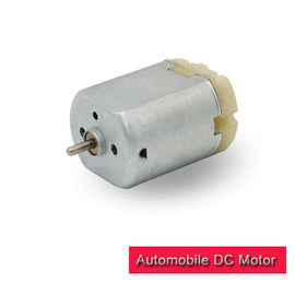 China FT-280 12v Automobile Dc Motor 24mm Diameter With Female Terminal RoHS Approved supplier