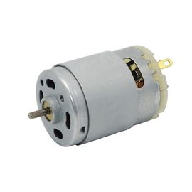 High quality carbon brush 12v 24v mini dc motor RS 380 385 for home appliance