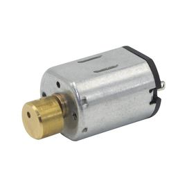 Small Vibration Motor / N20 DC Motor With Different Type Eccentric Wheel