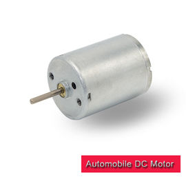 24m Diameter Brush Type DC Motor 12v , RF 370 Mini DC Motor With Metal Brush