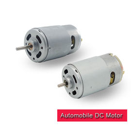 12 Volt Automobile DC Motor  35.8mm Diameter RS 555 DC Motor RoHS Certified