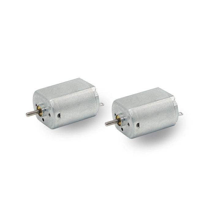 FF-130SH Low Speed 12v DC Motor , Miniature DC Motor For Electric Shaver