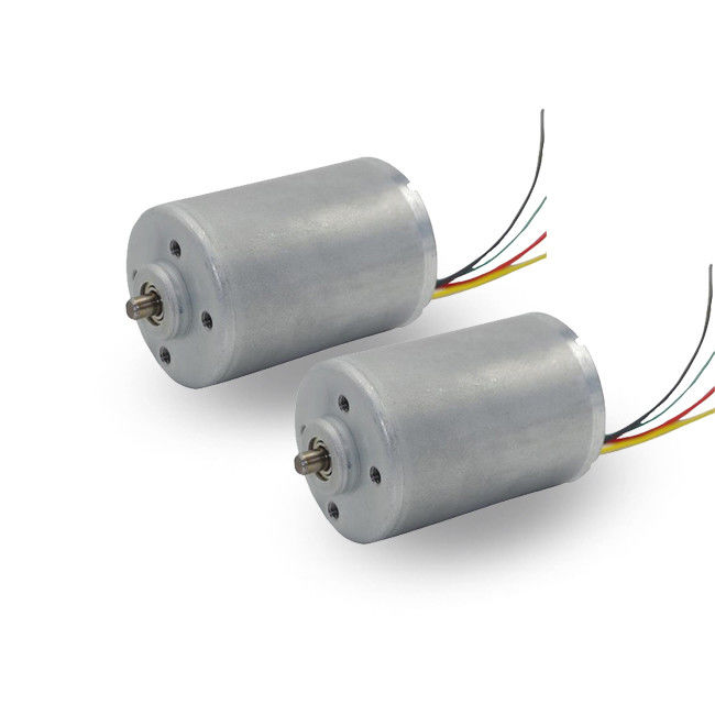 42mm 12v High Torque BLDC Motor , 12 Volt DC Brushless Motor BL4260 For Actuator